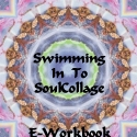 Swimming InTo SoulCollage® (E-Book)