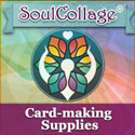 SoulCollage -  Card Making Supplies