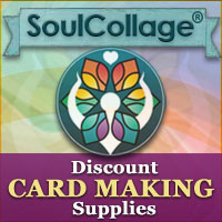 SoulCollage Card Making Supplies